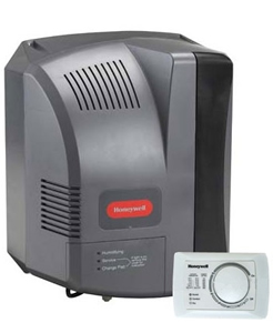 Honeywell TrueEase Humidifier cropped
